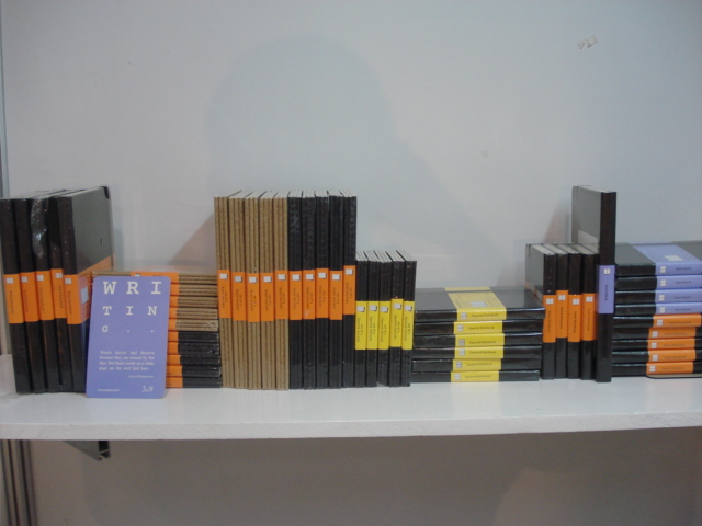 Moleskine Display 01 2008 d