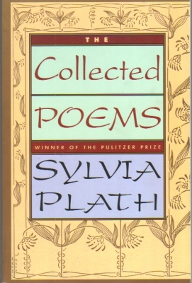 Collected Poems Sylvia Plath