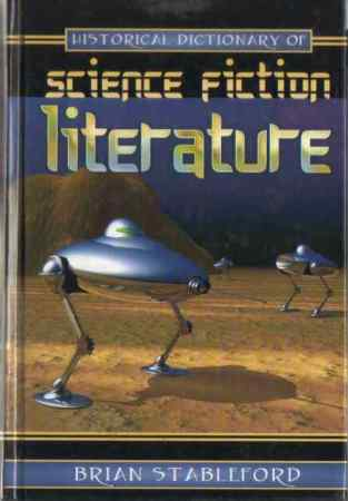 Science Fiction Literature