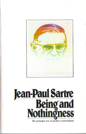 essays on existentialism jean paul sartre