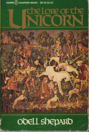 Lore of the Unicorn