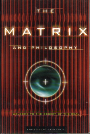Matrix Philosophy