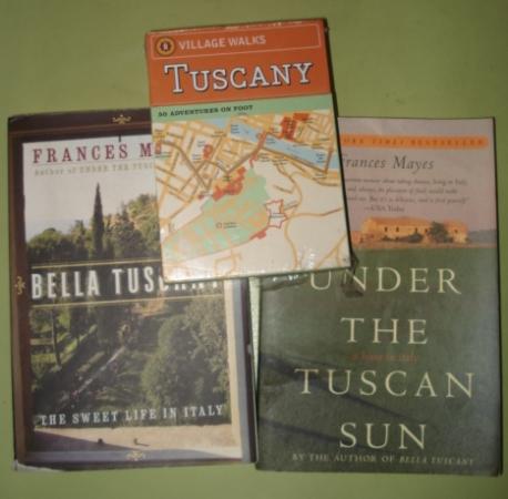 Tuscany Set