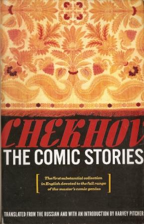 chekhovcomic