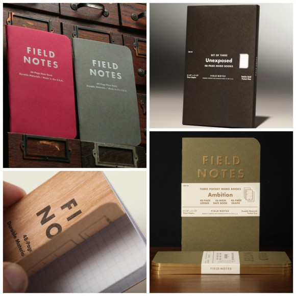 Field Notes Limited Edition
